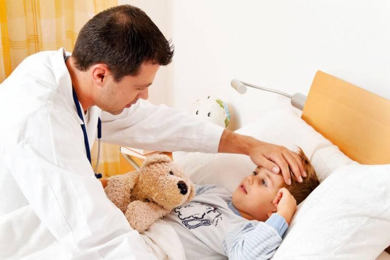 Возможные причины боли в сердце у ребенка, методы диагностики