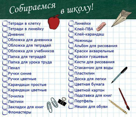 Школьная форма для мальчиков и девочек в 1 класс