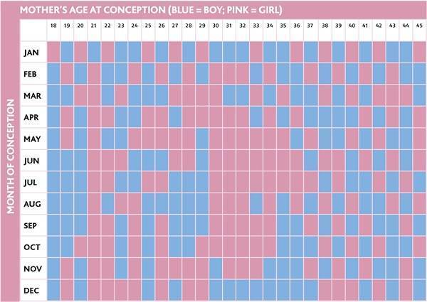 Как определить по сердцебиению плода: ожидается мальчик или девочка?