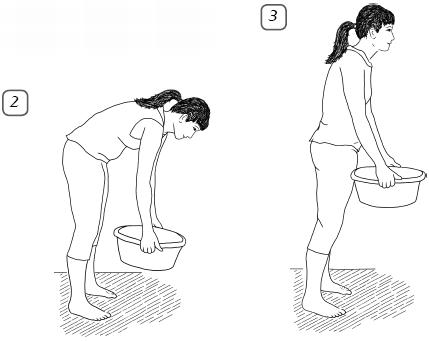 Почему беременным нельзя поднимать тяжелое — какие последствия могут быть от поднятия тяжестей?