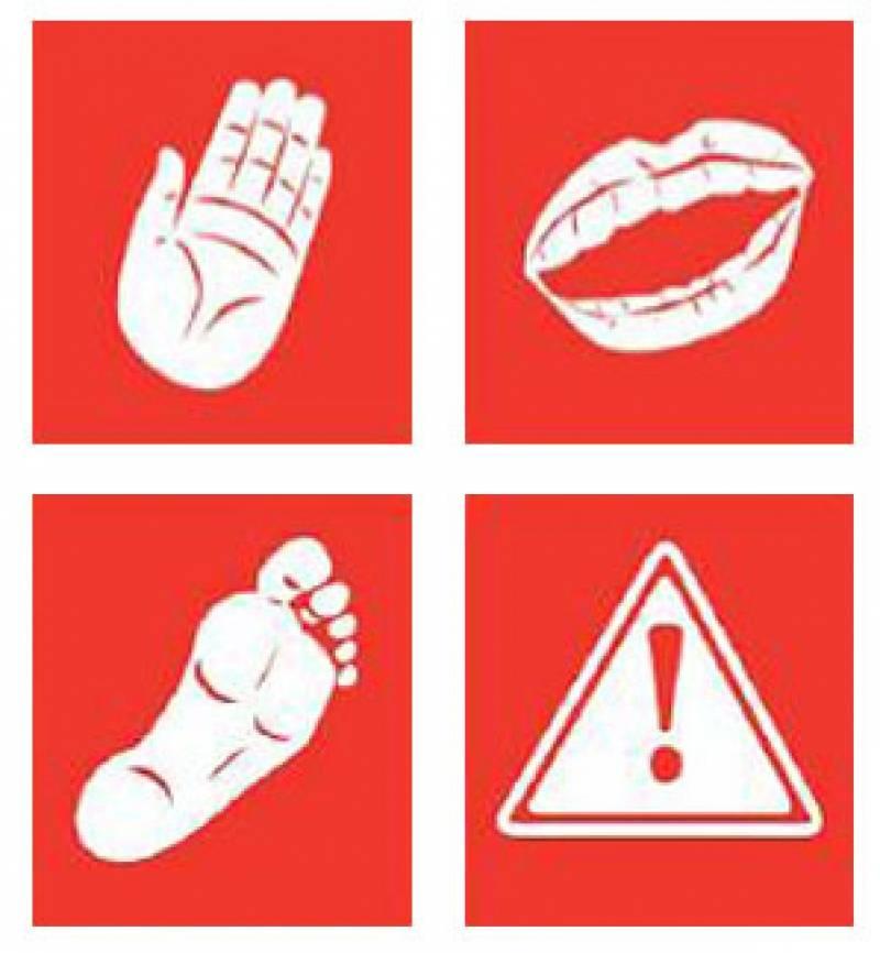 Инфекция рука нога рот у детей - педиатор