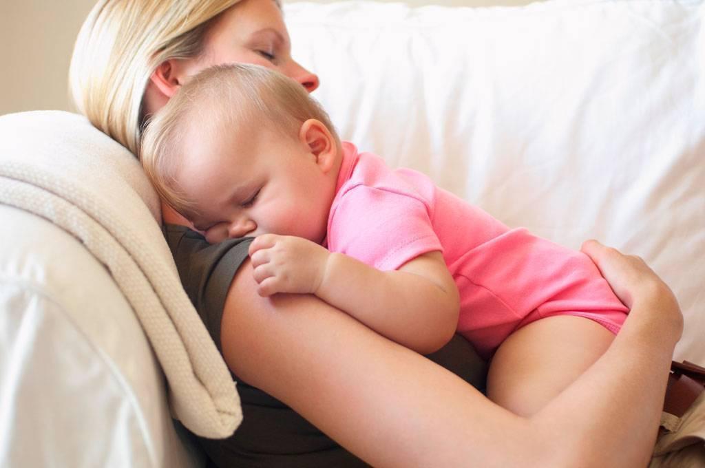 Как уложить ребенка спать без грудного кормления – советы специалистов 2020