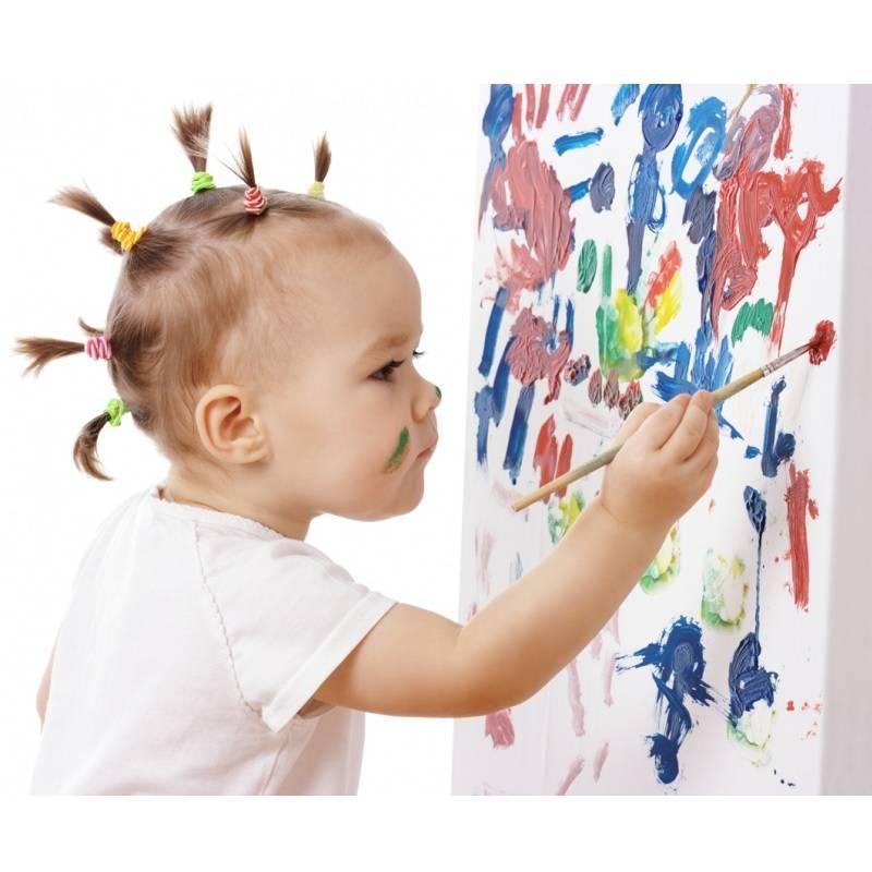 «тайный язык» детского рисунка