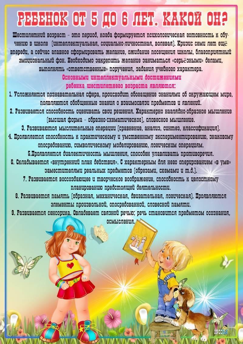 Воспитание ребенка 3 4 лет: особенности возраста, психология