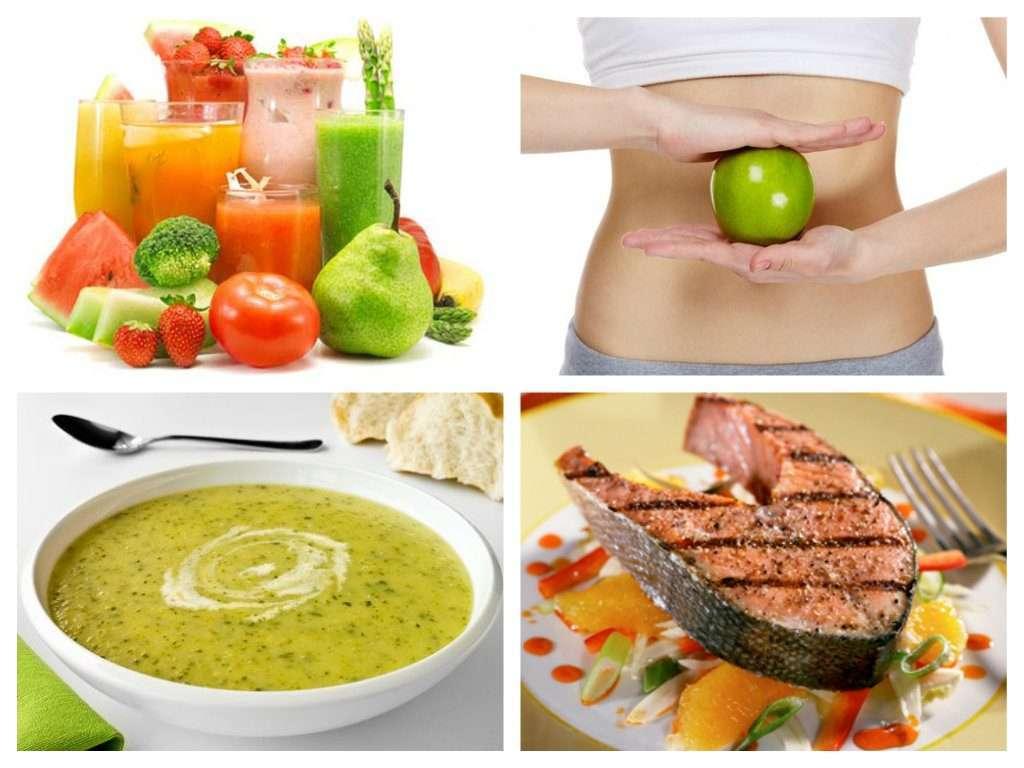 Правила диеты после удаления аппендицита, запрещённые и разрешённые продукты