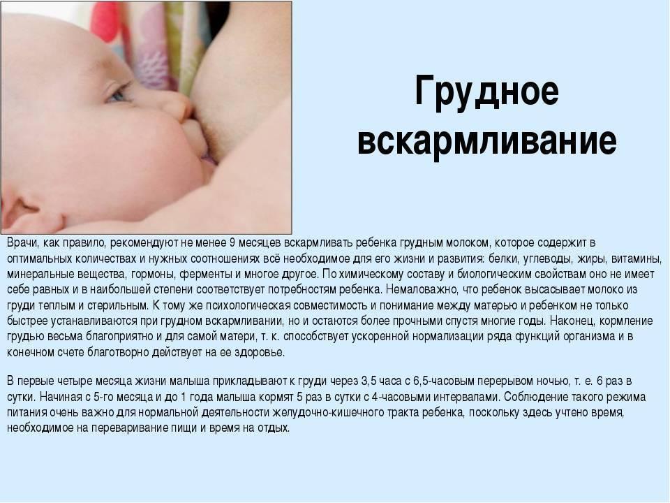 Новорожденный тужится и кряхтит — почему