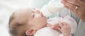 Новорожденный много спит и мало ест: причины, нормально ли это