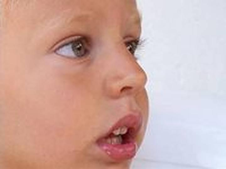 Всегда открытый рот у взрослого. всегда открытый рот - человек и здоровье