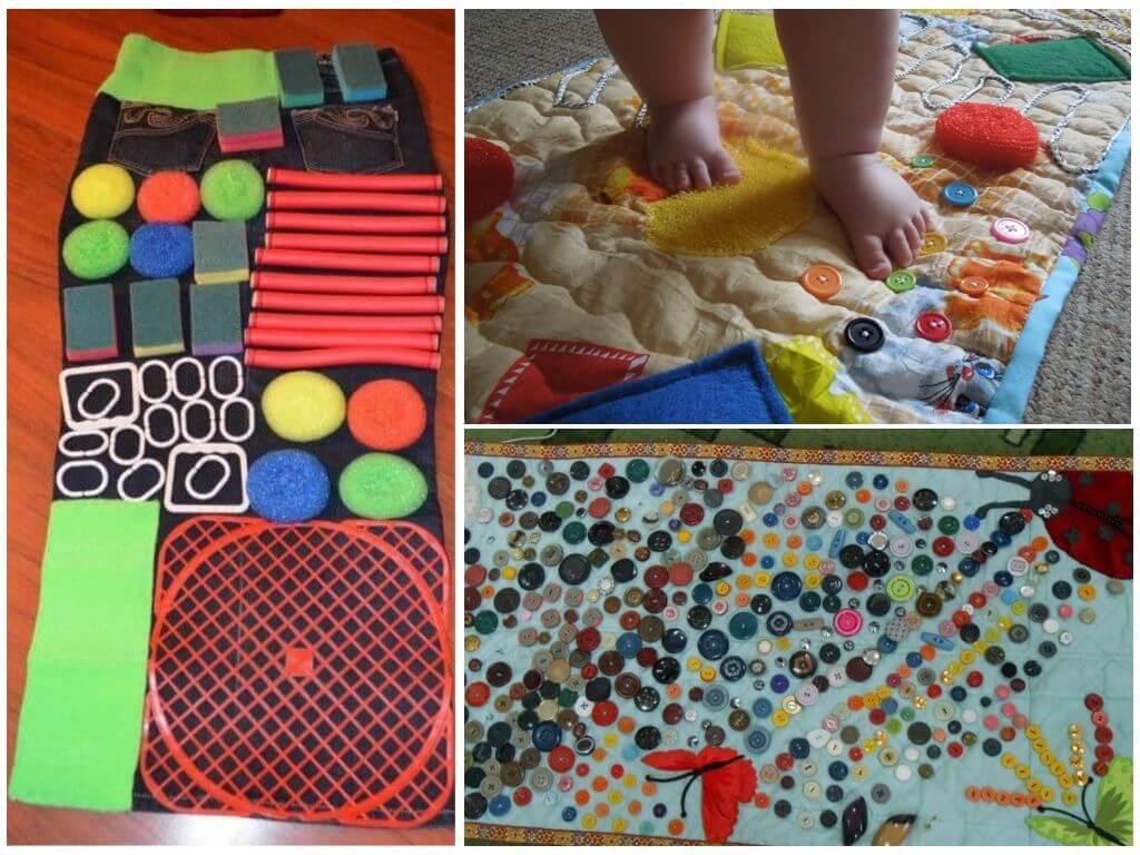????массажный коврик для ног: виды и особенности применения