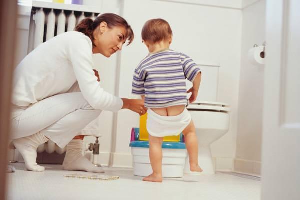 Ложные позывы к мочеиспусканию у детей комаровский. частое мочеиспускание у детей без боли.