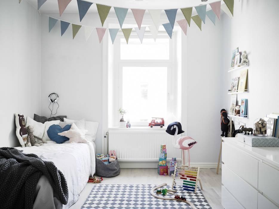Выбираем стиль для комнаты подростка: 9 лучших вариантов