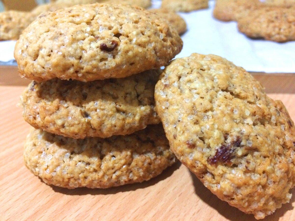 Печенье для детей до года рецепт