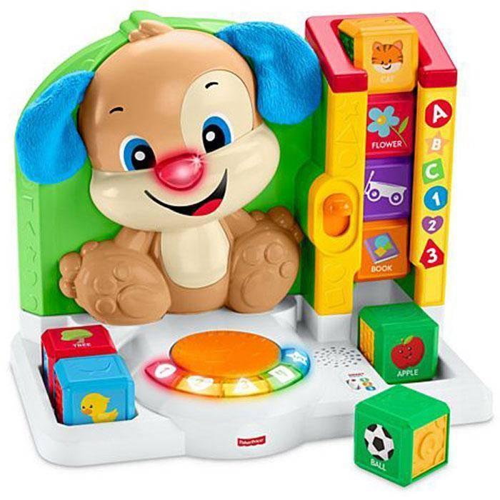 Какие существуют развивающие игрушки для детей от 2 до 5 лет. какие развивающие игры купить ребенку - советы
