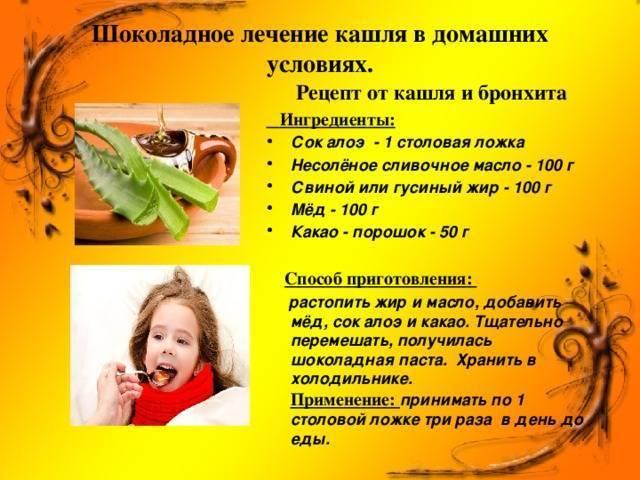 Как лечить кашель ребенку в 2 года - препараты, народные рецепты
