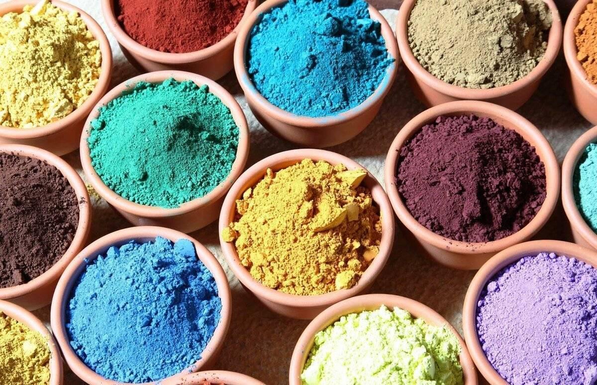 Цветной песок своими руками: простые рецепты — вытворяндия