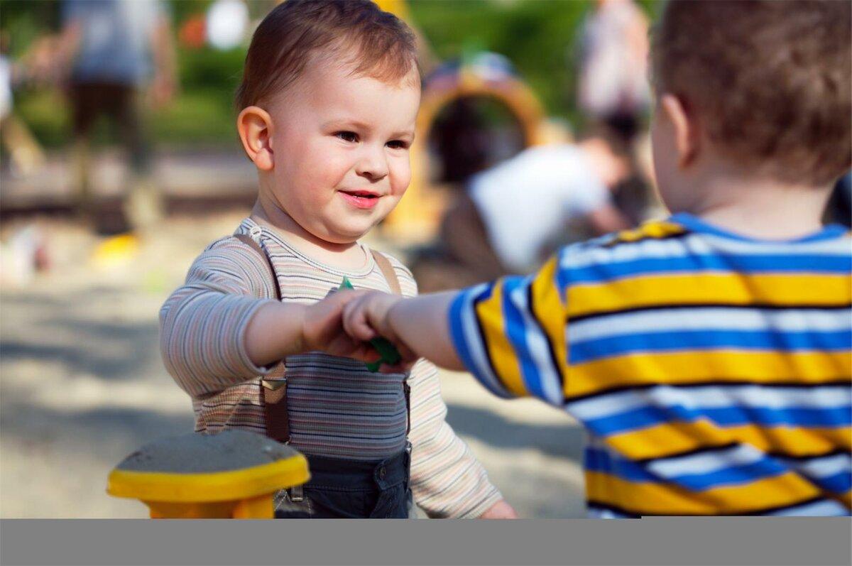 Ребенок не идет в детский сад. как научить его дружить?. наш ребенок.