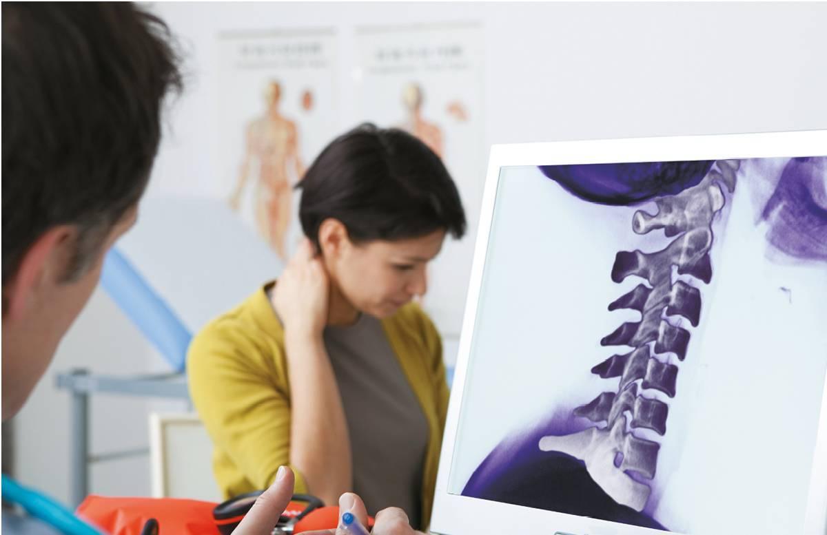 Нестабильность шейного отдела позвоночника симптомы лечение