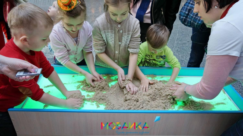 Конспекты занятии по песочной терапии                                план-конспект занятия по коррекционной педагогике (средняя группа) по теме