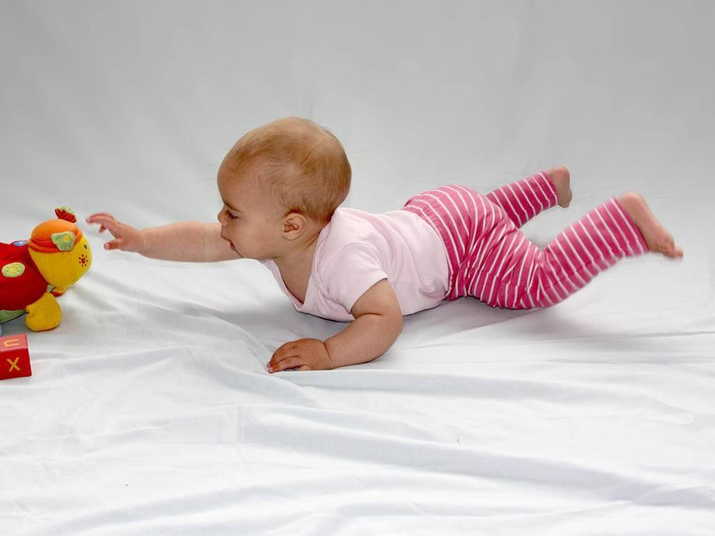 Во сколько месяцев можно сажать детей