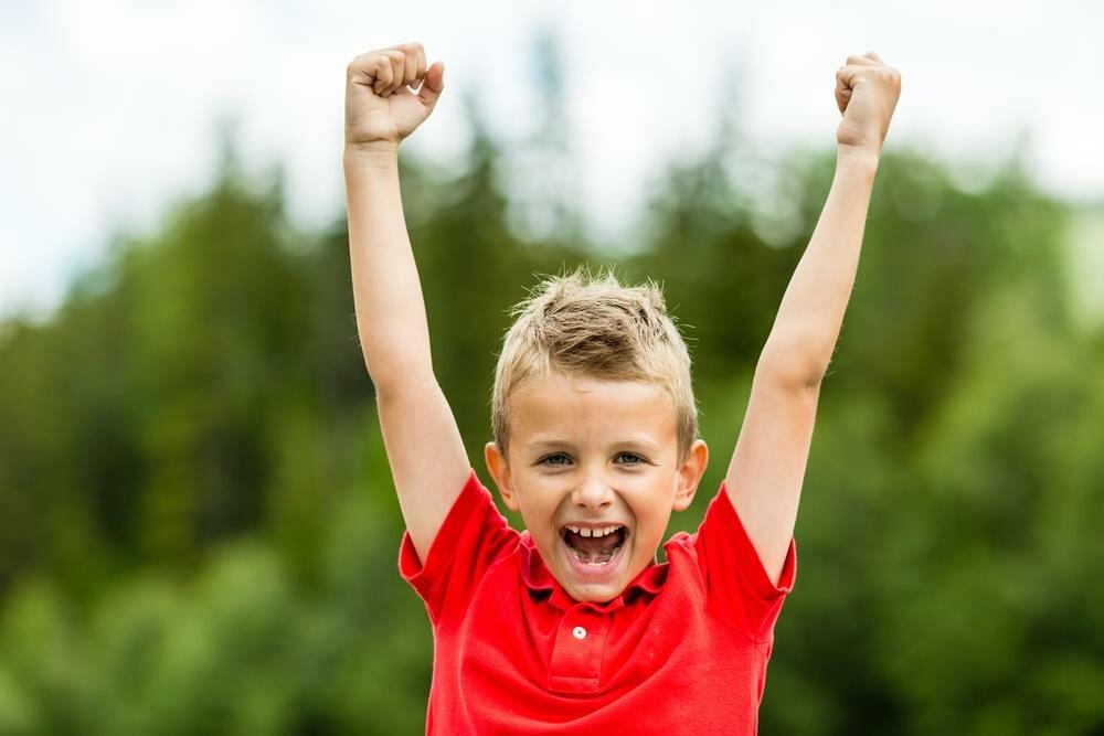 Формирование лидерских качеств у детей, как развить ребенка...- от а до я