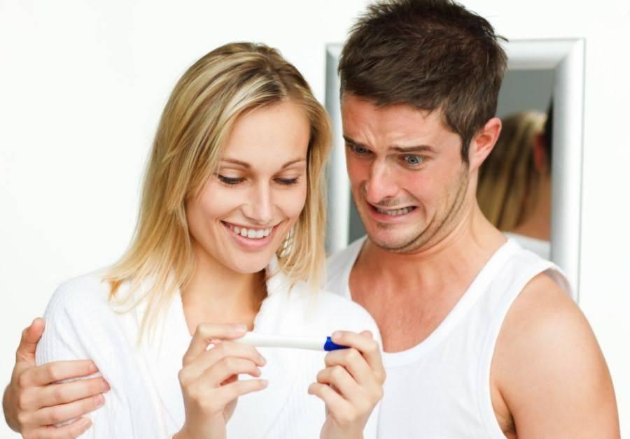 Есть ли в смазке – предсеменной жидкости – сперматозоиды и можно ли забеременеть из-за нее, если мужчина прервал акт?