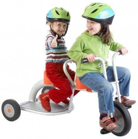 Как научить ребенка кататься на велосипеде – трехколесном и двухколесном