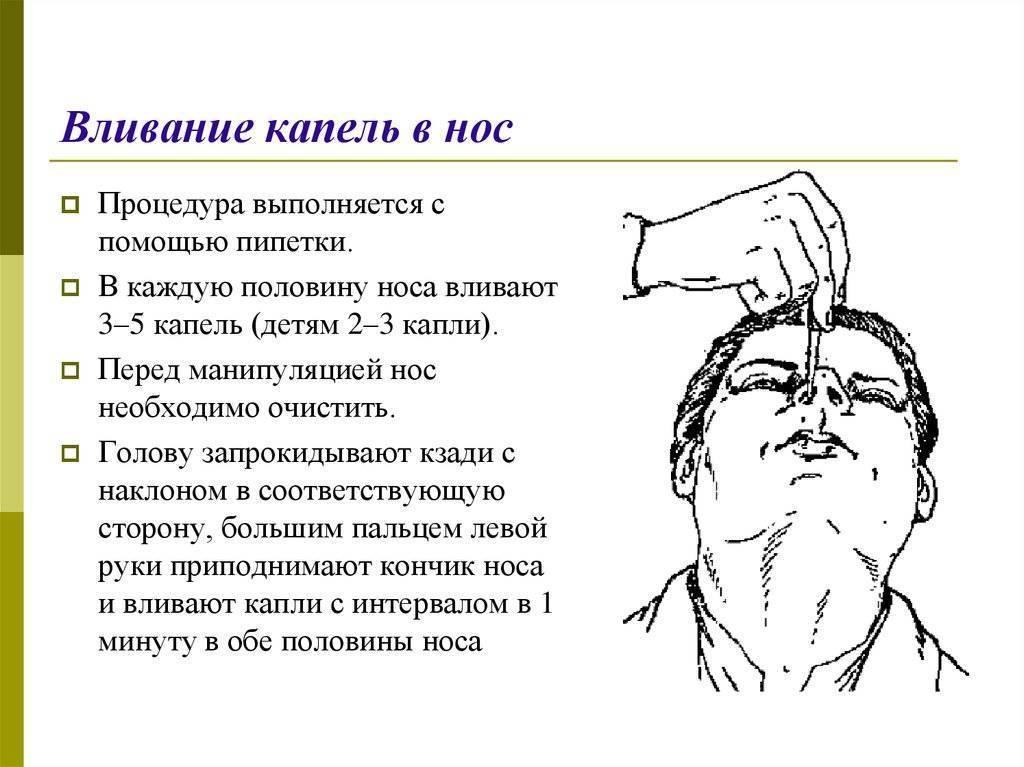 Как правильно закапать капли в глаза, нос или уши ребенку: алгоритм действий - врач 24/7