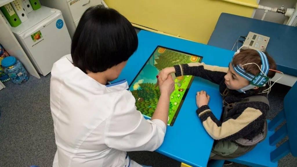 Микрополяризация головного мозга: показания, описание процедуры