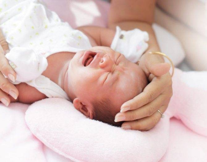Геморрагическая болезнь новорожденных: формы, причины, лечение и последствия