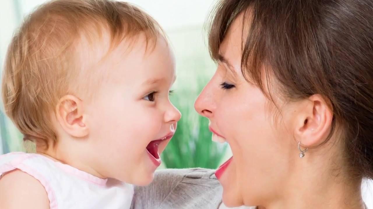 Когда дети начинают понимать, что им говорят? в каком возрасте дети начинают говорить? - psychbook.ru