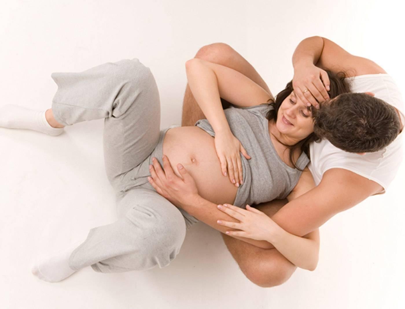 Подготовка к беременности: что зависит от мужчины. подготовка к беременности для мужчин