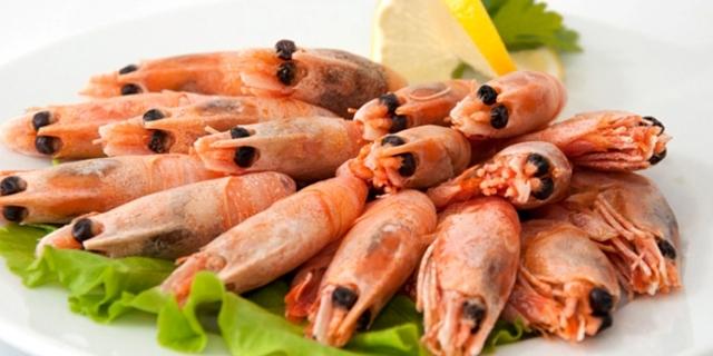 Можно ли есть морепродукты при грудном вскармливании?