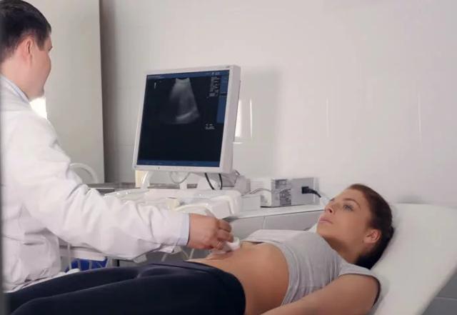 Можно ли делать узи брюшной полости при беременности в первом триместре