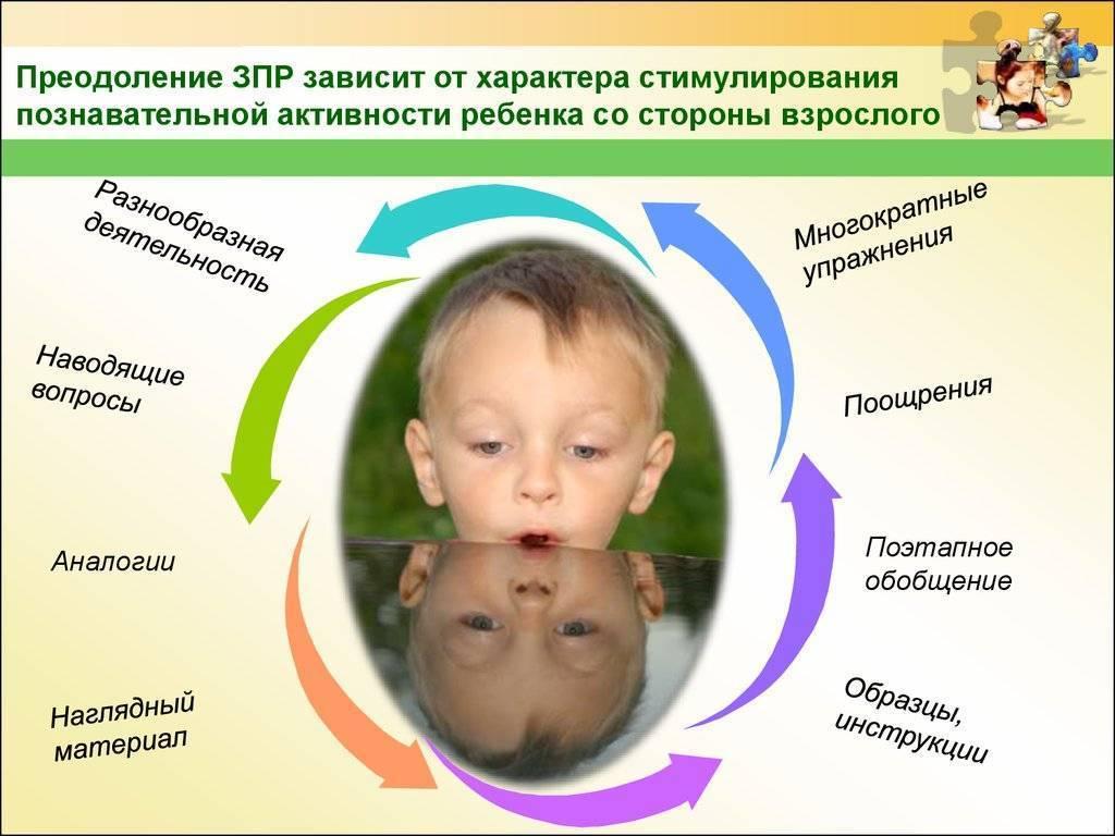 ➤ как снять зпр у ребенка перед школой - практические советы
