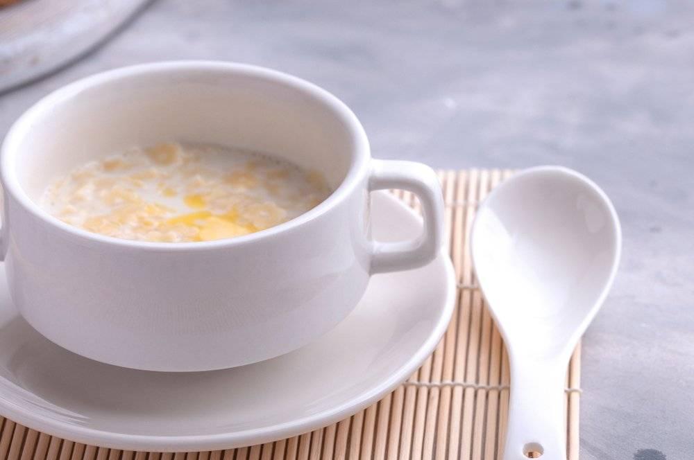 Молочная вермишель: рецепт для детей