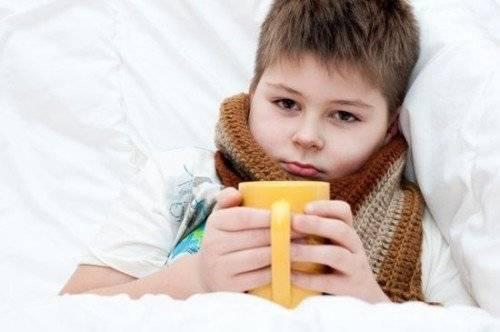 Возможные осложнения после ангины у детей и взрослых