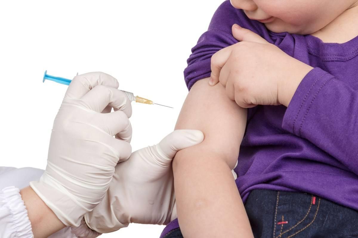 Да или нет прививкам?