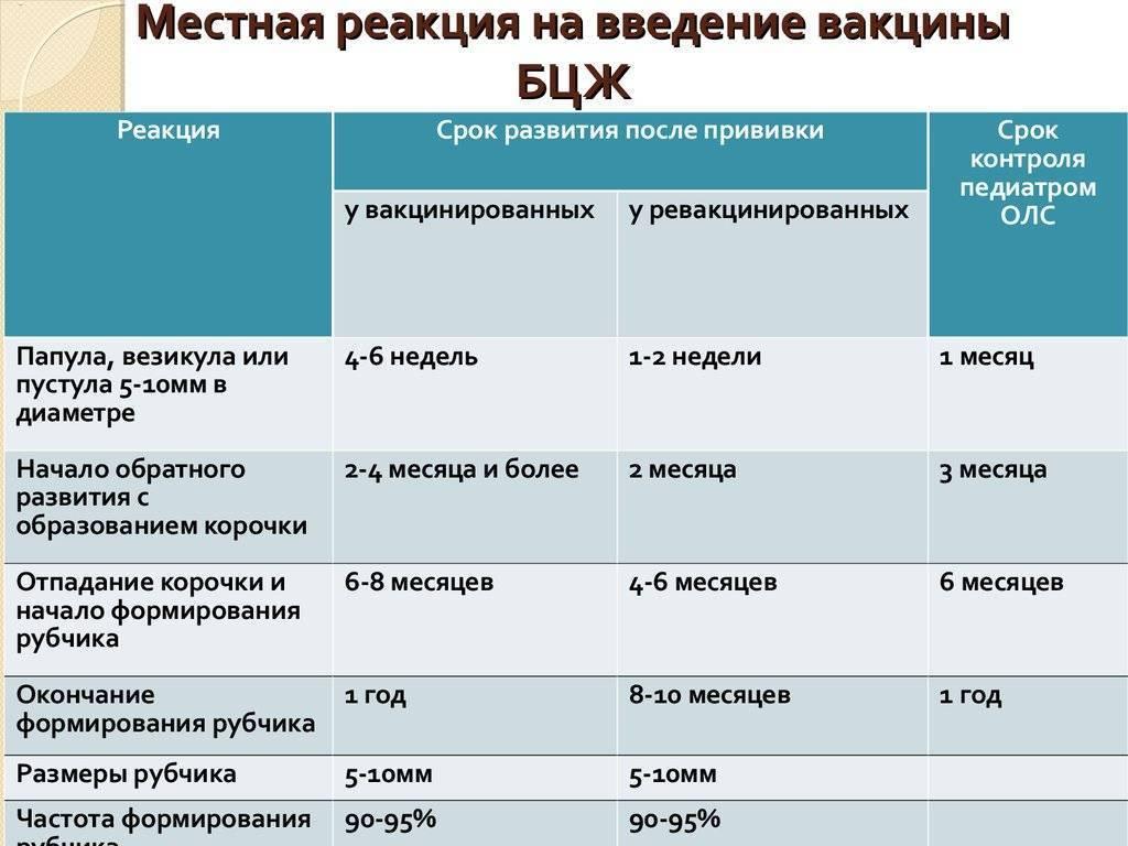 Адсм прививка сколько действует