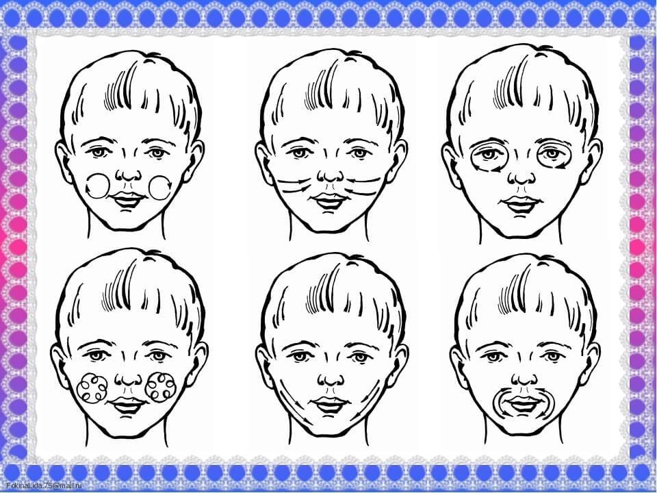 Массаж языка при дизартрии: показания и противопоказания | ваш-массаж
