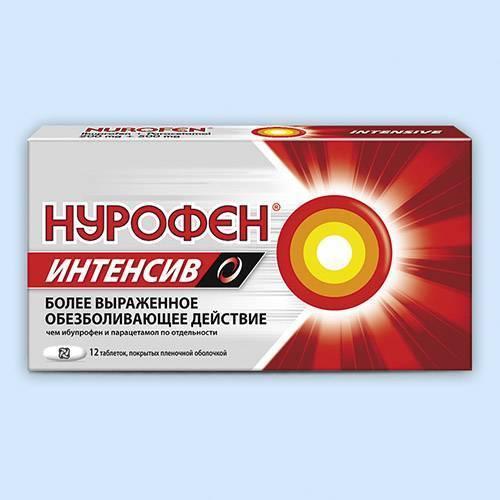 Можно ли чередовать нурофен и парацетамол - все о простуде и лор-заболеваниях