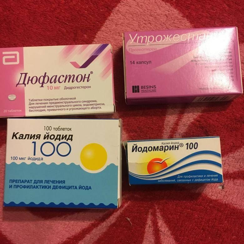 Препараты для восстановления менструационного цикла. обзор эффективных способов восстановления месячных. лекарства для восстановления цикла - всё о здоровье