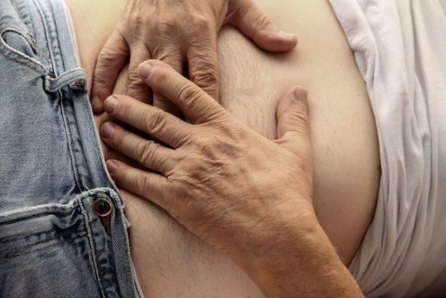 Воспалился лимфоузел в паху у ребенка, болит: причины