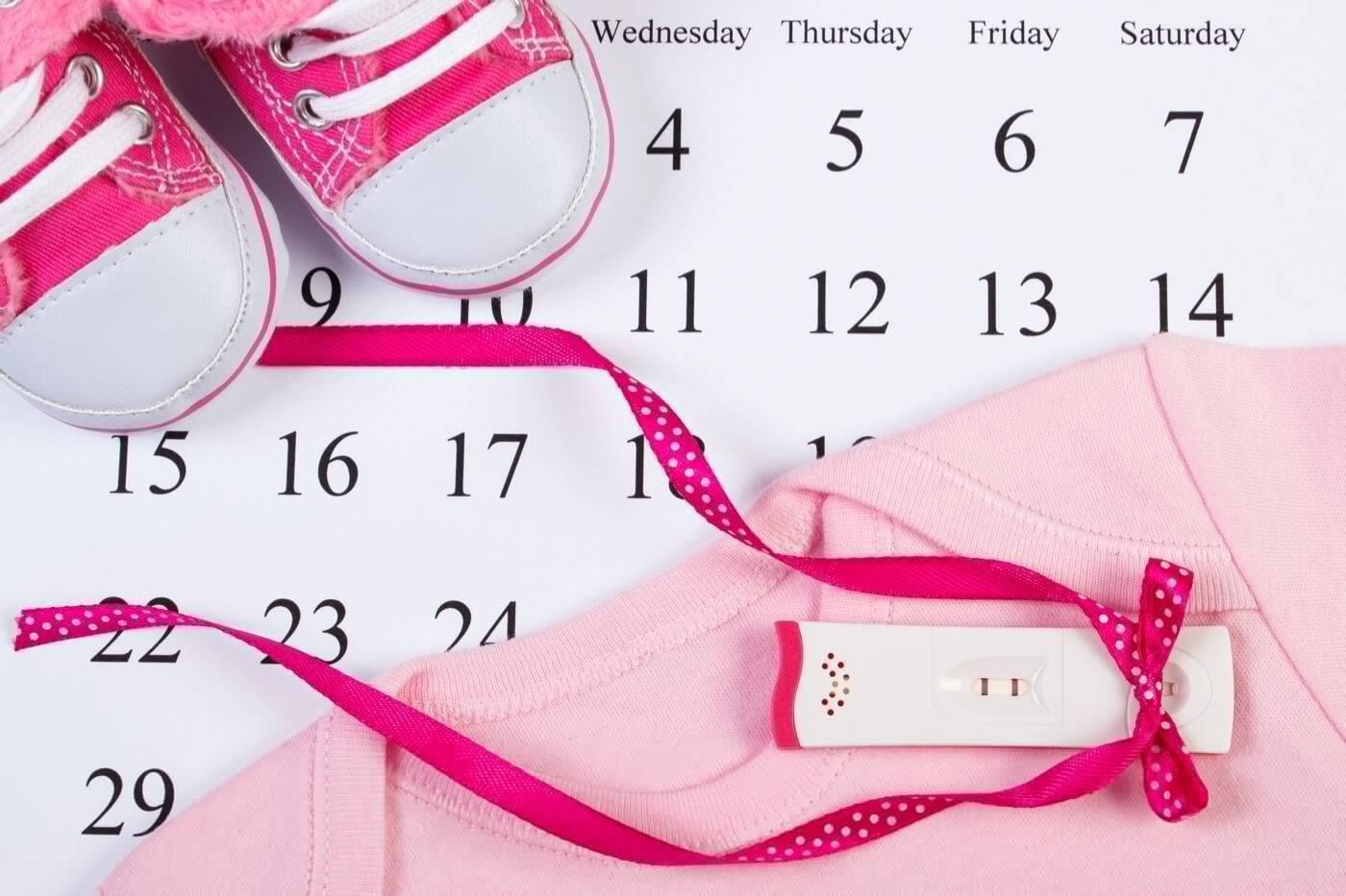 Как зачать девочку 100 процентов: калькуляторы овуляции и календари, помогающие бесплатно онлайн рассчитать благоприятные дни, чтобы забеременеть, и другие способы