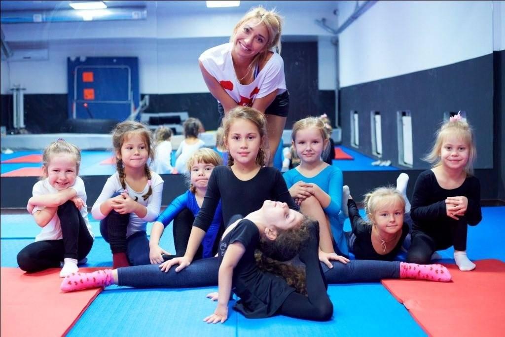 Детские спортивные школы и секции для детей 3-4 лет санкт-петербурга. дюсш в спб, адреса, отзывы