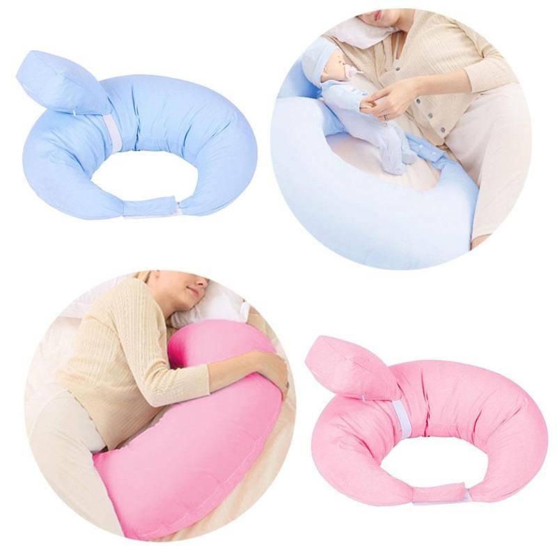 Подушки в кроватку для новорожденных своими руками