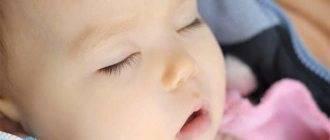Почему грудничок высовывает язык — причины у новорожденного ребенка - wikidochelp.ru