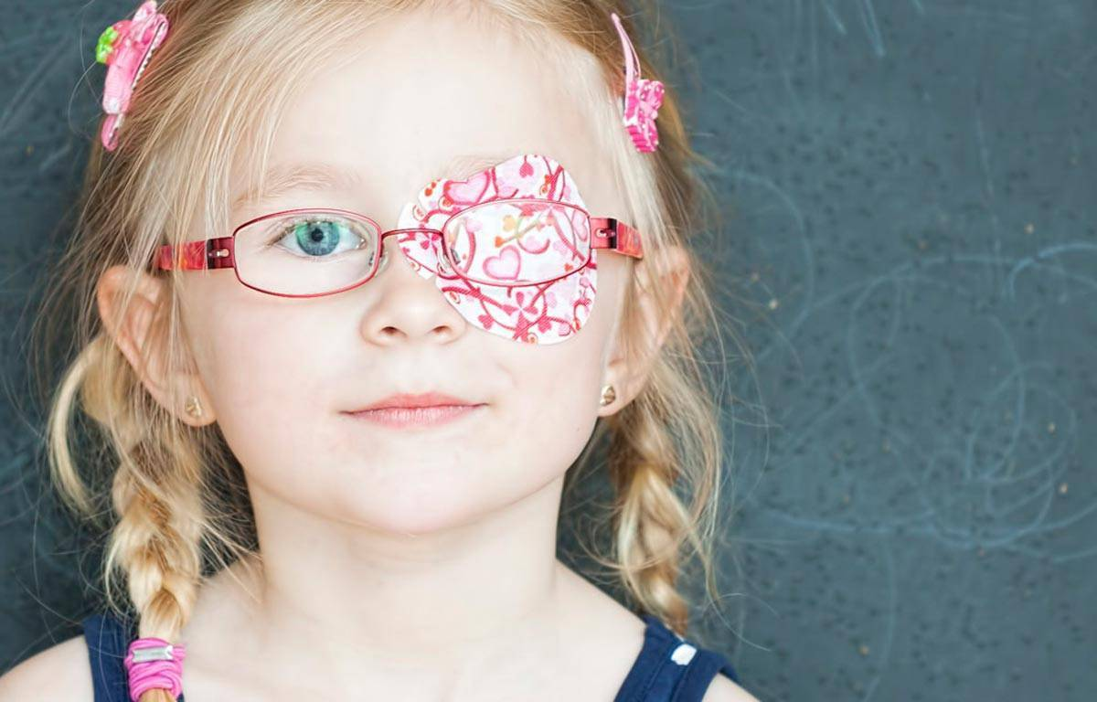 Заболевание глаз амблиопия у взрослых