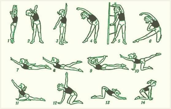 Топ-10 эффективных упражнений при сколиозе 1 степени в домашних условиях