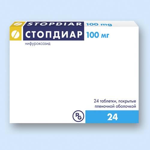 Стопдиар для детей — инструкция по применению суспензии и таблеток, аналоги сиропа