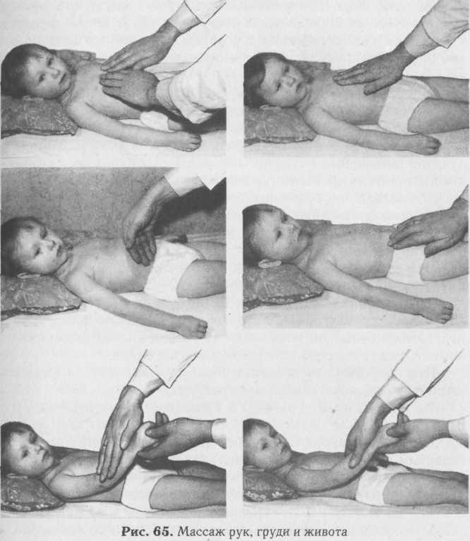 Гипотонус у грудничка комаровский - всё о грудничках